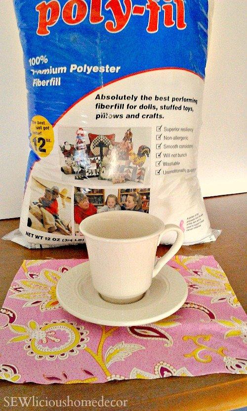 teapot supplies