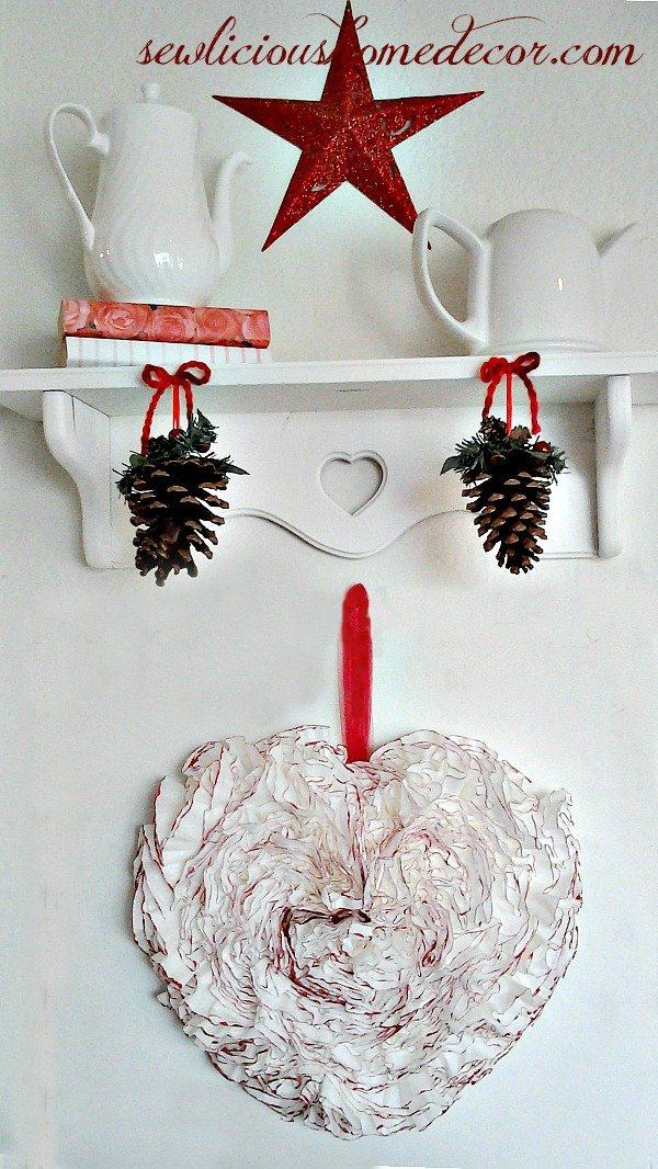 Red-Heart-Coffee-Filter-Wreath