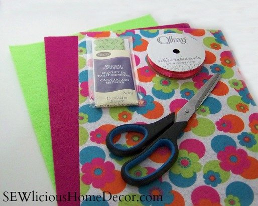 needle holder sewing tutorial supplies sewlicioushomedecor