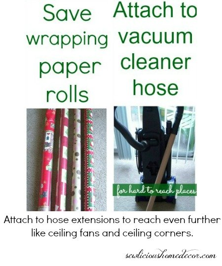 http://sewlicioushomedecor.com/re-use-wrapping-paper-rolls-vacuum-hose-extension/vacuum-cleaner-extension/