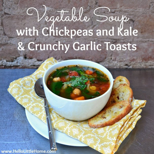 vegetable-soup-with-chickpeas-kale-crunchy-garlic-toasts-5