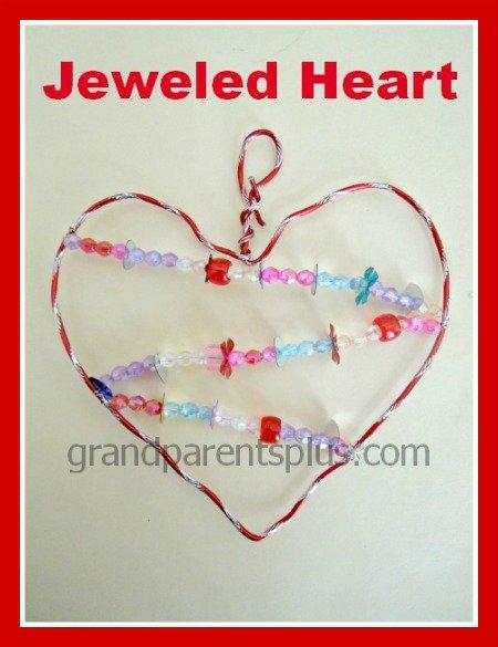 Jeweled-Heart