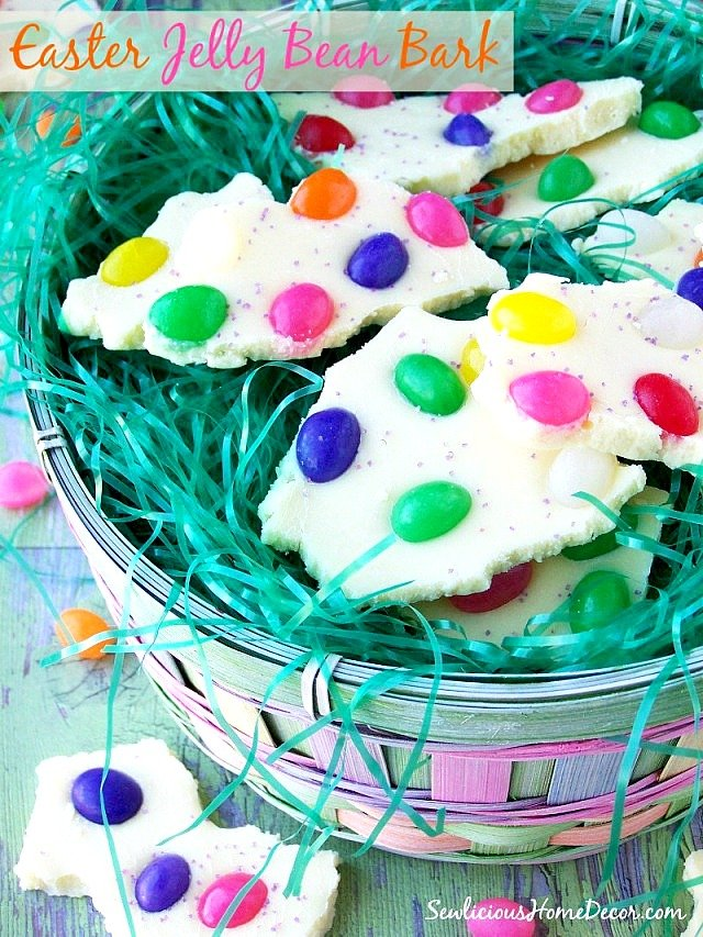 East Easter-Jelly-Bean-Bark-Treats-by-sewlicioushomedecor.com_