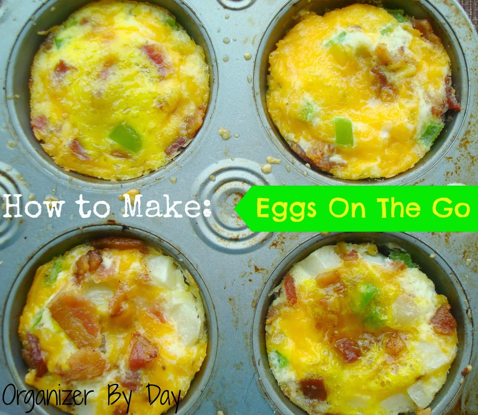 eggs in a muffin pan