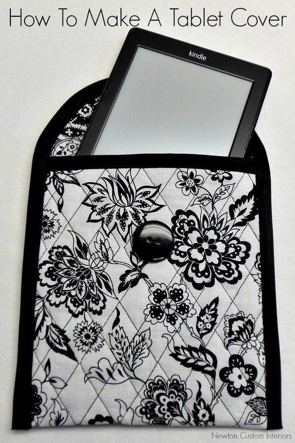 how-to-make-a-tablet-cover