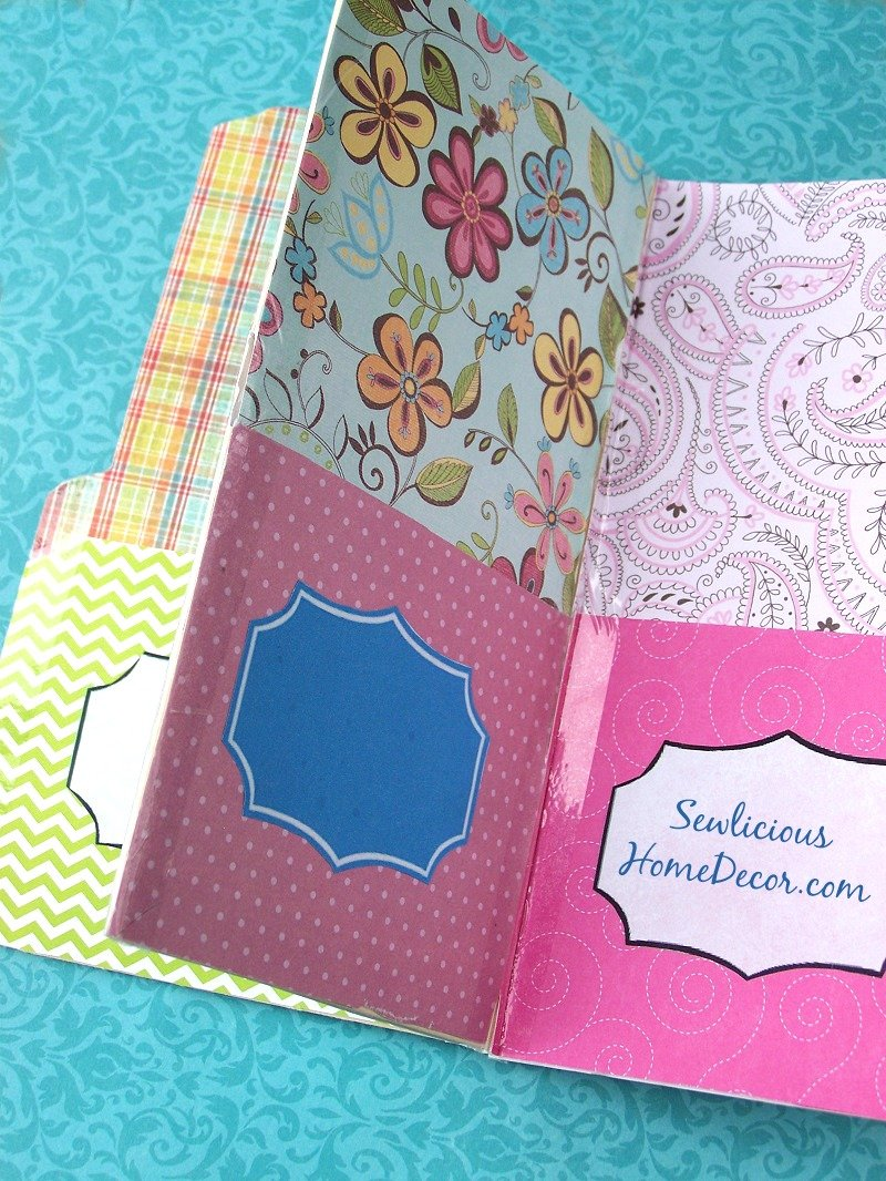 How to make scrapbook easy - How To Make Scrapbook Easy 43