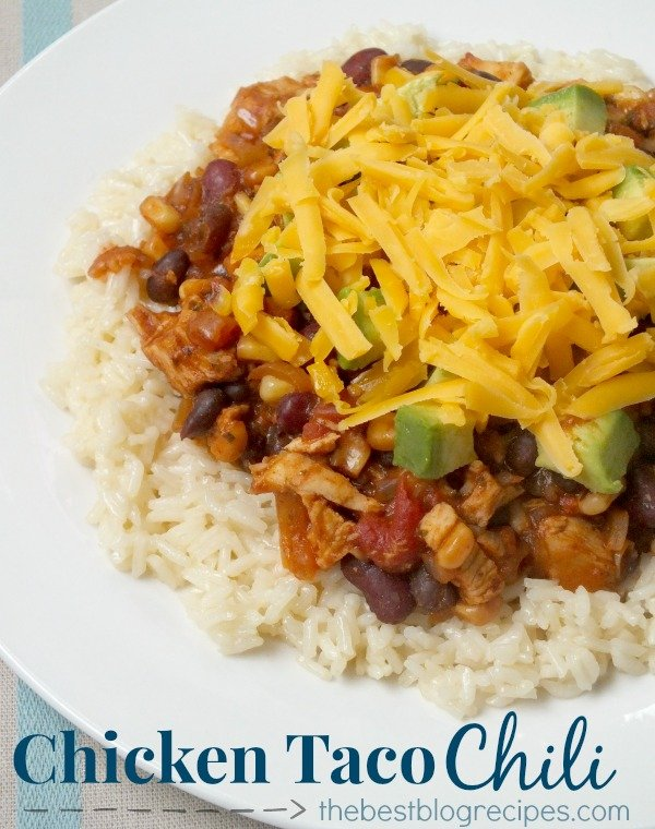 Chicken-Taco-Chili-from-The-Best-Blog-Recipes-