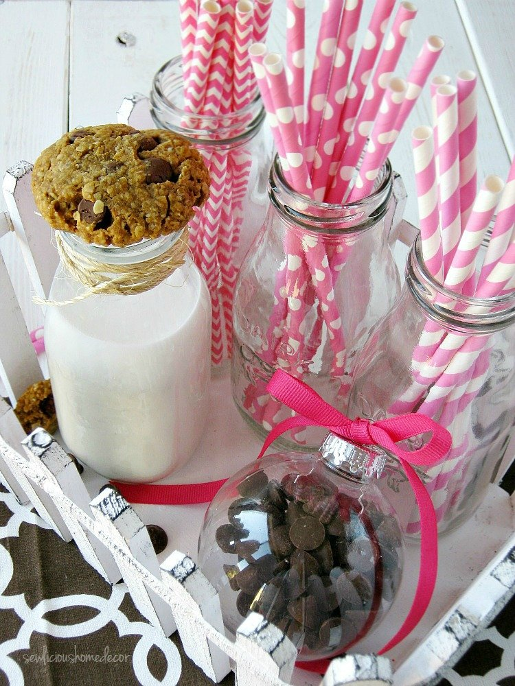 Oatmeal Chocolate Chip Cherry filled cookies sewlicioushomedecor.com.jpg