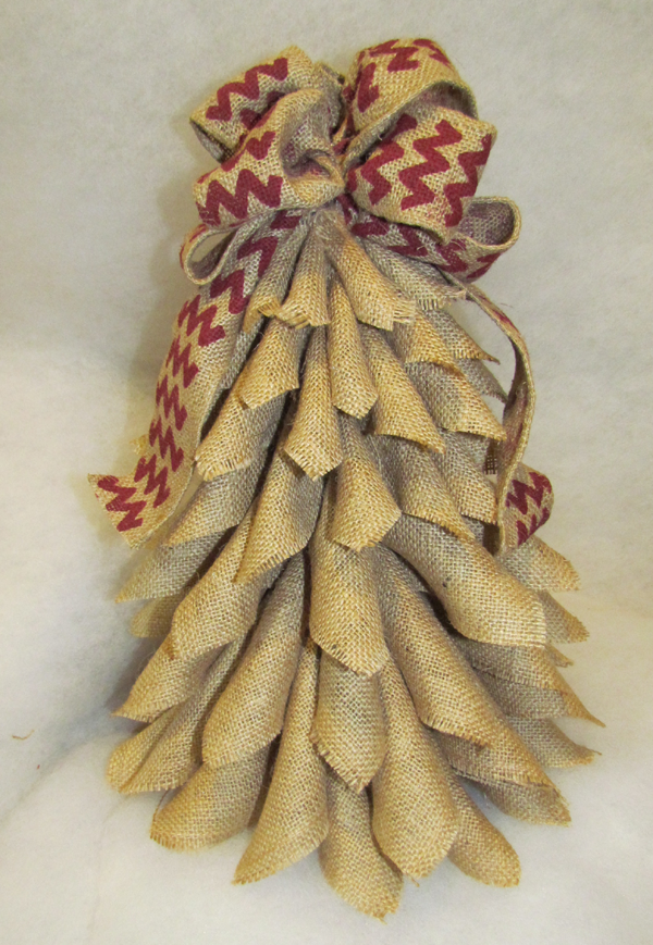 Burlap Craft Ideas For Christmas Part - 40: IMG_6743