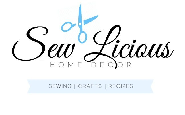SewLicious Home Decor