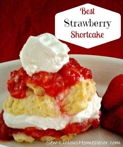 strawberry shortcake 4