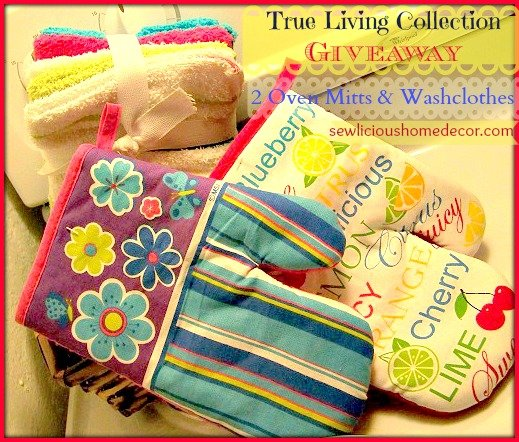 true living outdoors collection giveaway