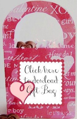 Download gift bag