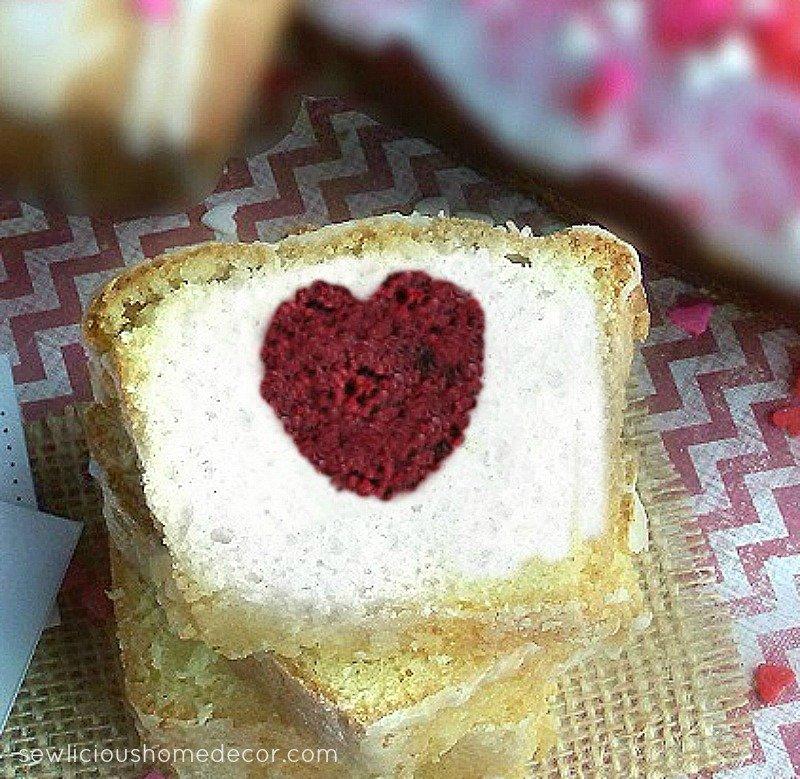 cake mini loaf