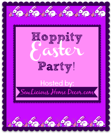 Hoppity Easter Party
