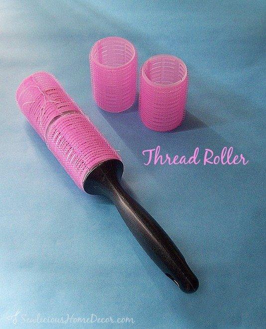 Thread Roller