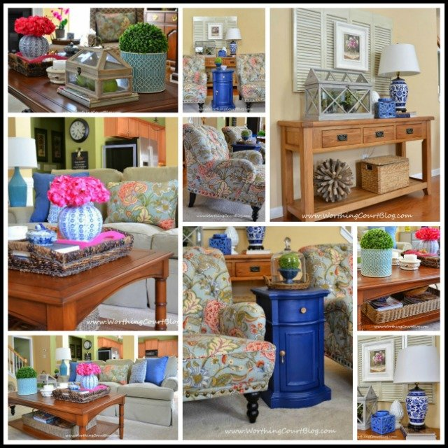 family-room-collage
