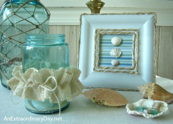 DIY-Coastal-Picture-Frame-AnExtraordinaryDay.net_