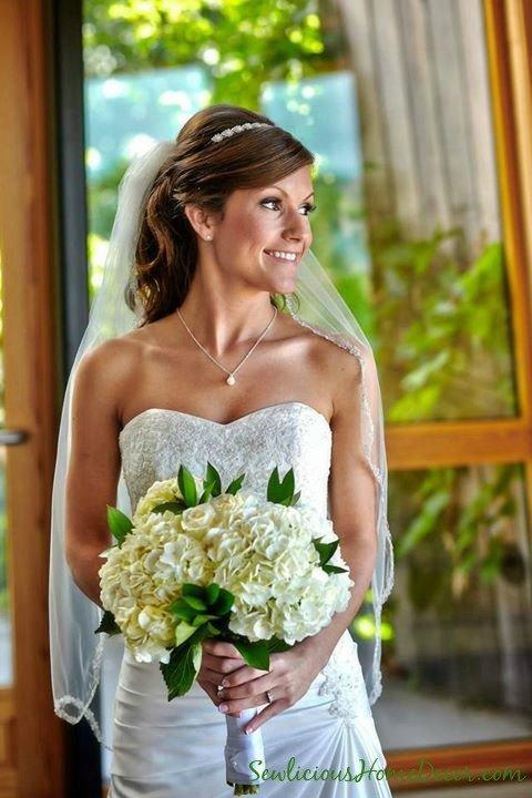 Shannon Wedding Bouquet 2