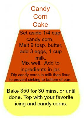 free-candy-corn-cake-label