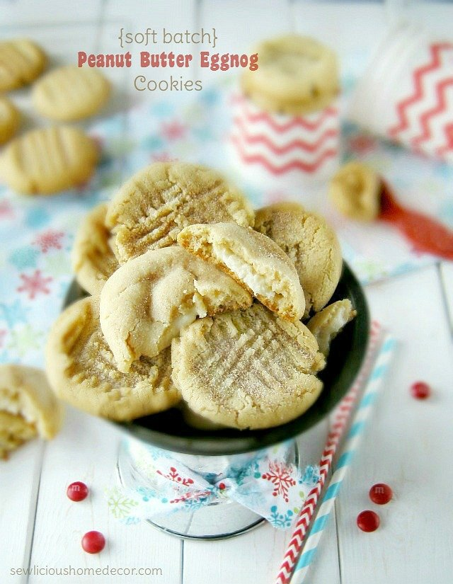 A Soft-Batch-Peanut-Butter-Eggnog-Cookies-at-sewlicioushomedecor.com_