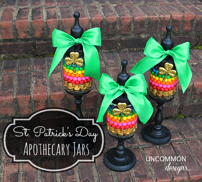 Apothecary-jars-for-St-Patricks-Day