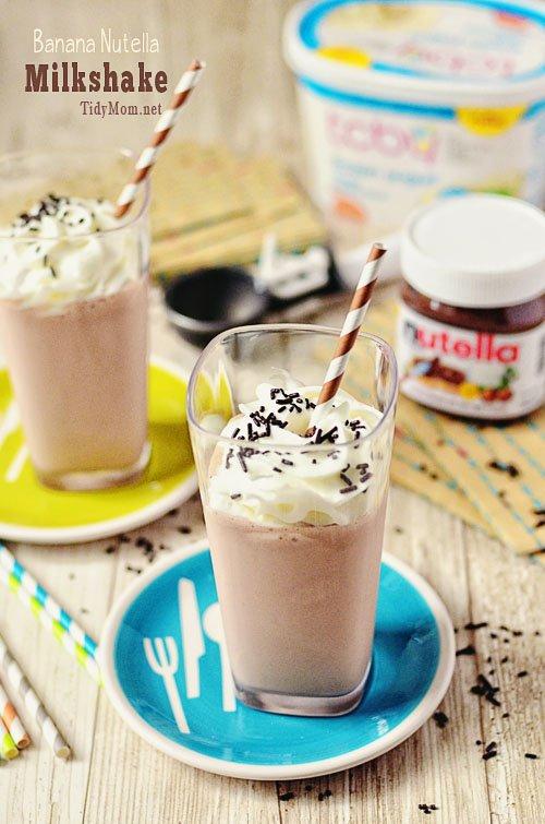 Banana-Nutella-Milkshake-TidyMom