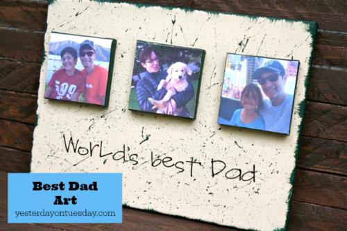 Best-Dad-Art