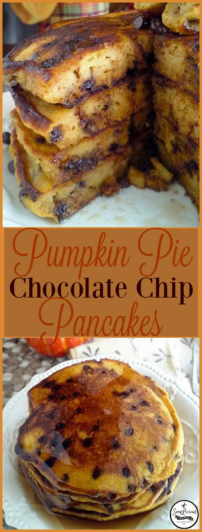 bring-in-the-fall-season-with-these-pumpkin-pie-chocolate-chip-pancakes-sewlicioushomedecor-com