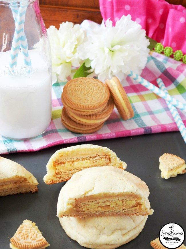 zesty-lemon-cookie-dough-wrapped-around-a-lemon-oreo-cookie-sewlicioushomedecor-com