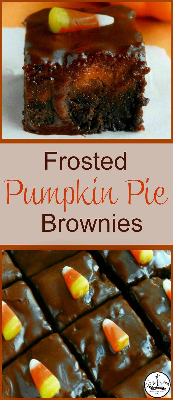 frosted-pumpkin-pie-brownies-sewlicioushomedecor-com