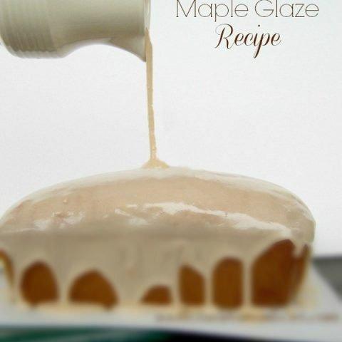 Maple Glaze Recipe