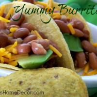 Yummy Burritos